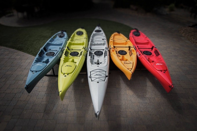 Getting Yourself The Best Fishing Kayak
