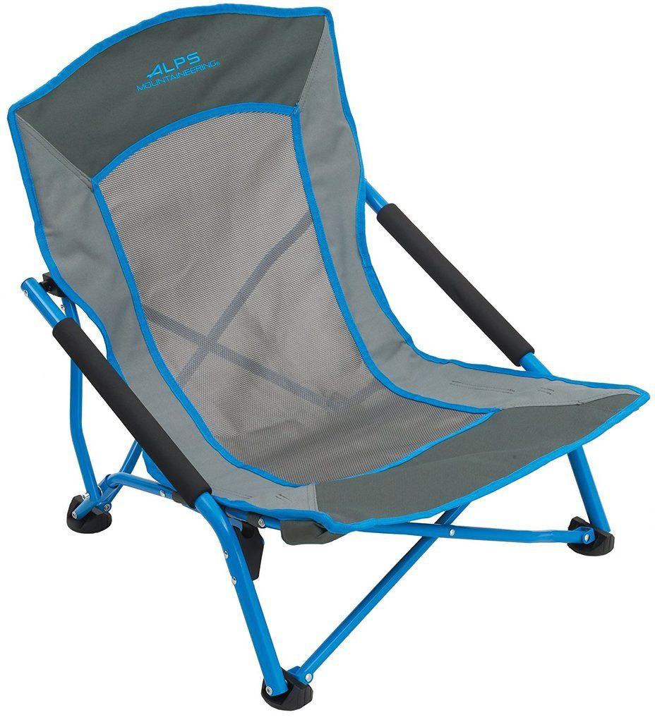Folding chair for kayaking